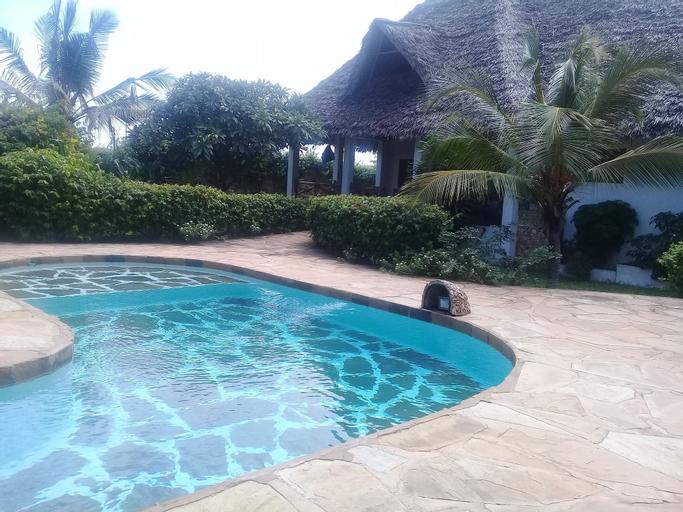 Lion Villa, Malindi