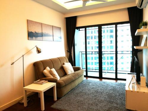 The V Suites @ Old Klang Road, Kuala Lumpur