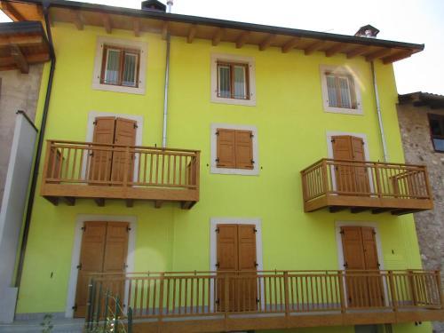 Appartamenti Relax, Trento