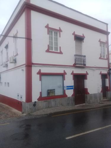 Casa Dona Joaquina, Reguengos de Monsaraz