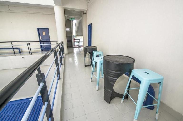 Im4u Hostel, Kuala Lumpur