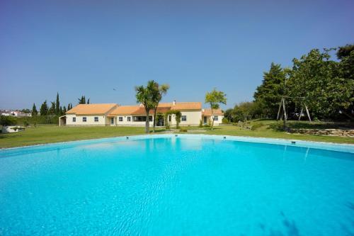 Casa Azul, Cartaxo
