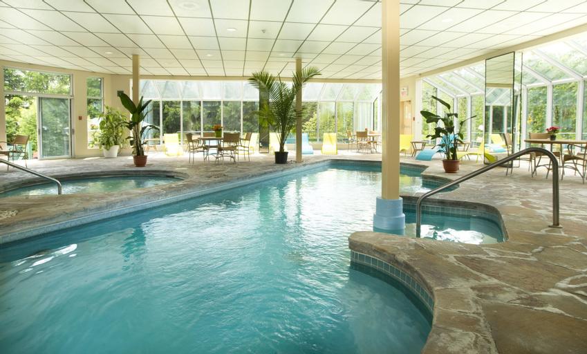Hôtel Spa Excelsior, Les Pays-d'en-Haut