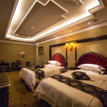 Yuan Yuan International Hotel, Tongliao