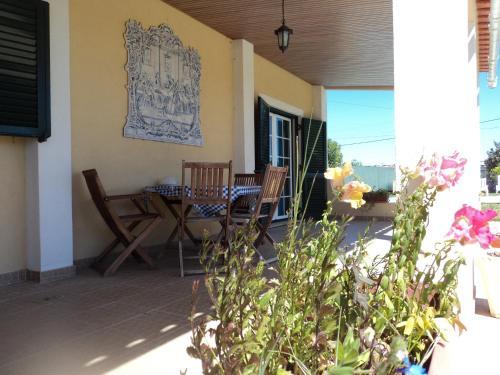 Quinta da Bicharada, Palmela