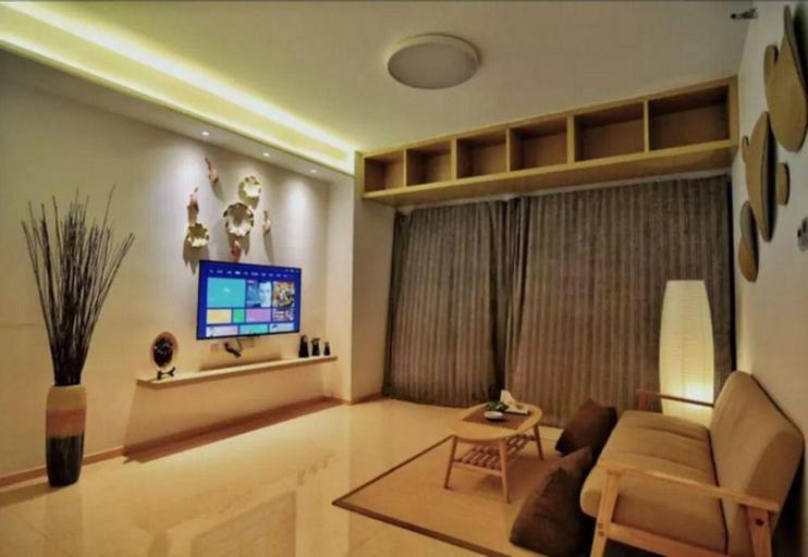 Tianjin Shinan Yisu Homestay, Tianjin