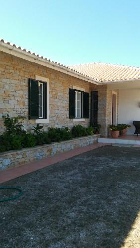 Guesthouse Quinta Santa Joana, Sintra