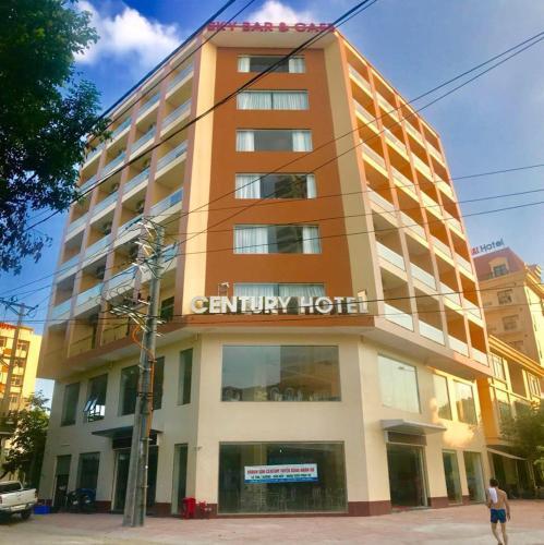 CENTURY HOTEL, Cửa Lò
