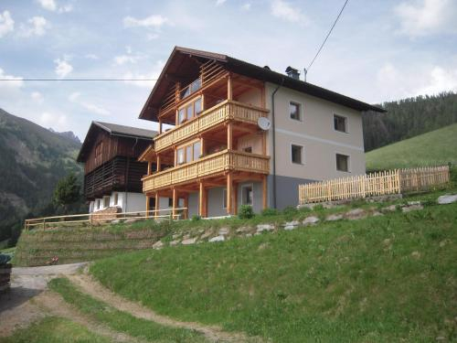 Haus am Sonnenberg, Hermagor