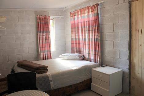 Emem Kaza Guest House, Xhariep