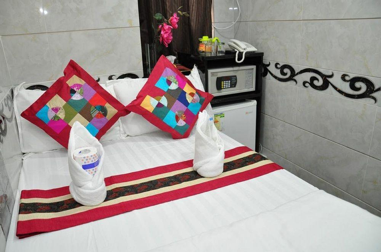 Fortunate Guest House, Yau Tsim Mong