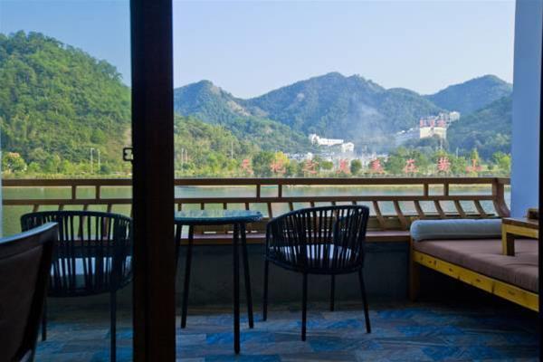 Huangshan Shanshui Inn, Huangshan