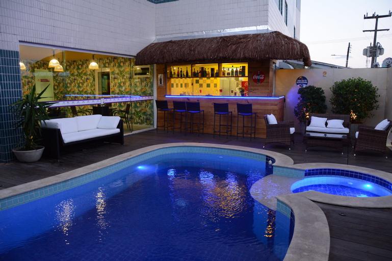 Hotel Anahi, Jaboatão dos Guararapes