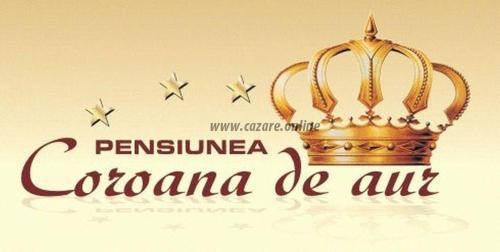 Pensiunea Coroana de Aur, Focsani
