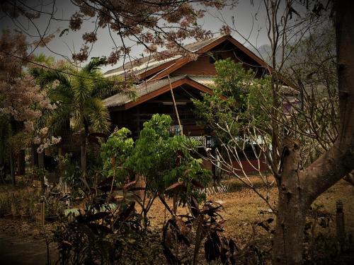 Wisarut Hostel, Pai