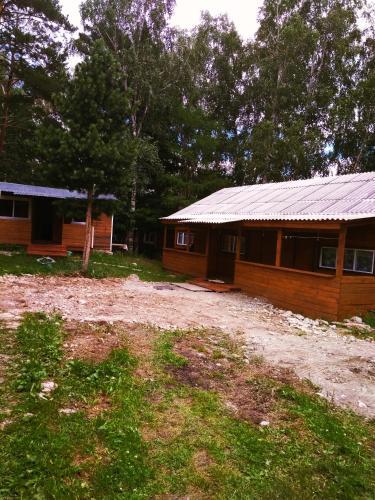 Guesthouse on Domyshevykh 65, Tunkinskiy rayon