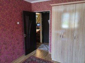Na Masaliyeva Apartment, Osh