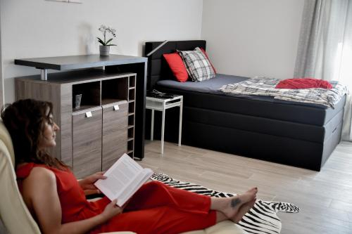 Swissrelax-Apartments-Zug, Zug