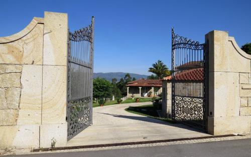 Quinta do Coto Moinho, Arcos de Valdevez