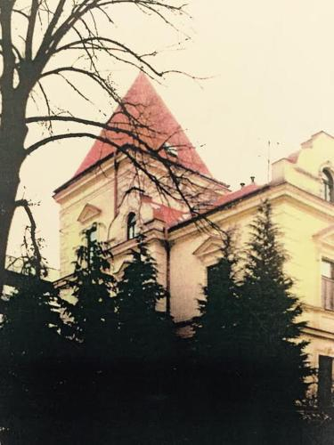 LA DIVA residence, Trenčín