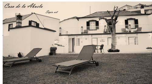La Casa de la Abuela, Ponta do Sol