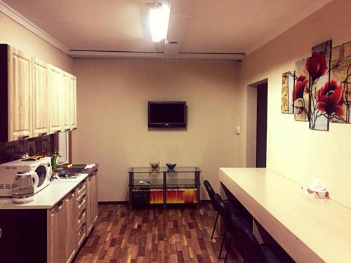 Live Box Hostel, Anivskiy rayon