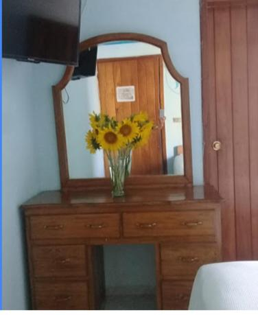 HOTEL MONCHO, Balancán