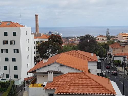 Santa Luzia Apartment, Funchal