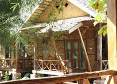 Nam Tha Riverside Guesthouse, Namtha
