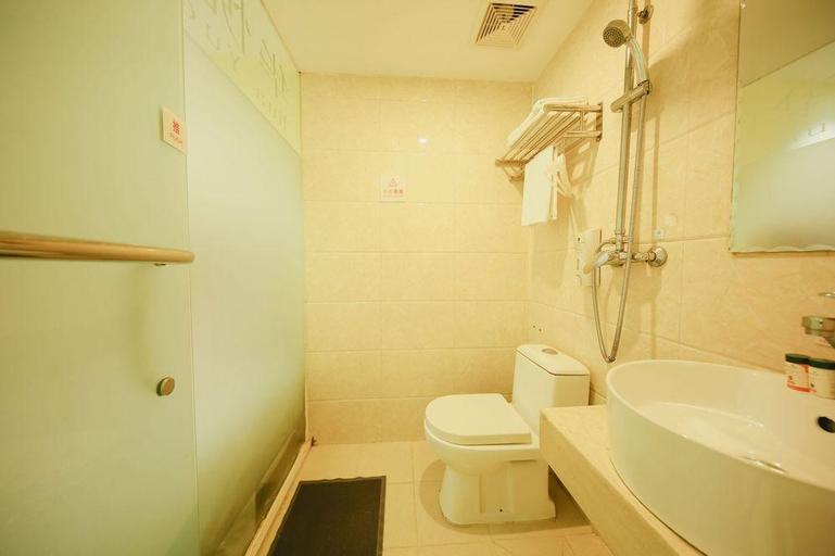 OYO 8012 Hua Yue Hotel, North