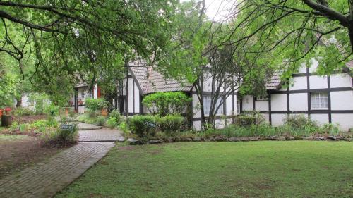 Millgate Cottage, Umgungundlovu