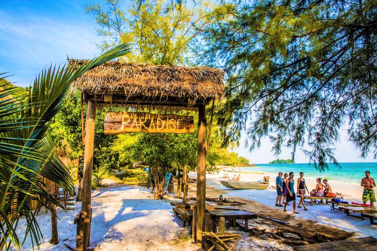 Paradise Bungalows Koh Rong, Botum Sakor
