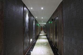 Hotel Palace Siheung, Siheung