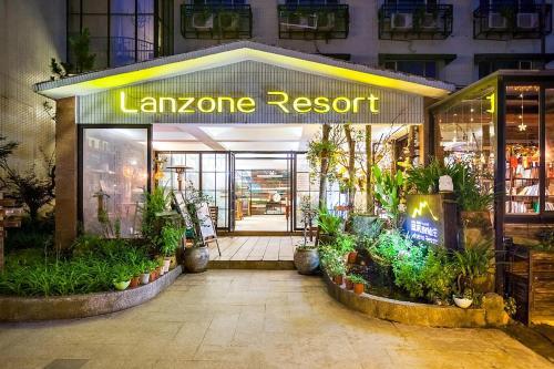 Fuzhou Lanzhu Guling Hotel, Fuzhou