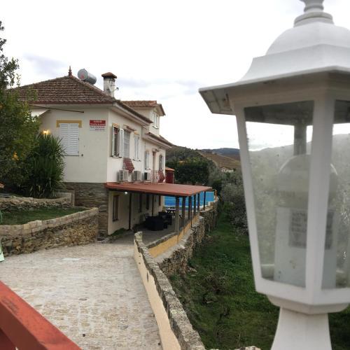 Casa de Cadima, Torre de Moncorvo