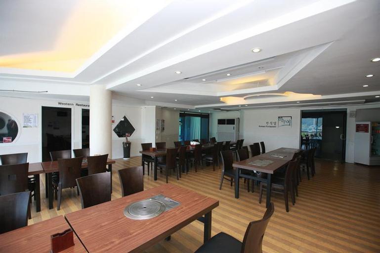 UN Tourist Hotel, Chungju