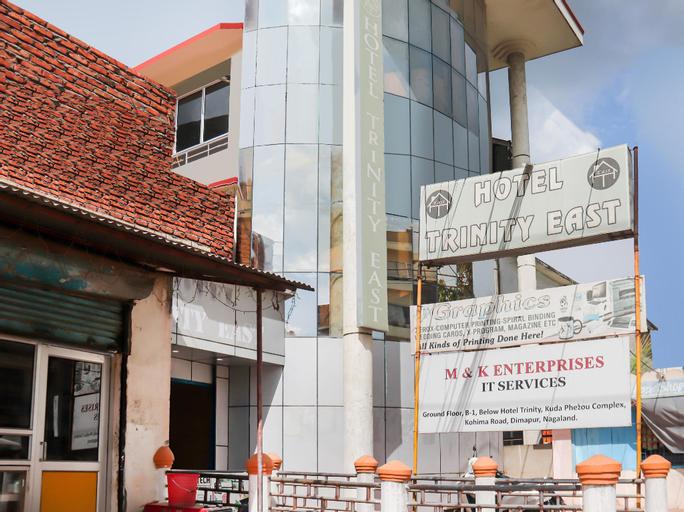 OYO 41953 Hotel Trinity East, Dimapur