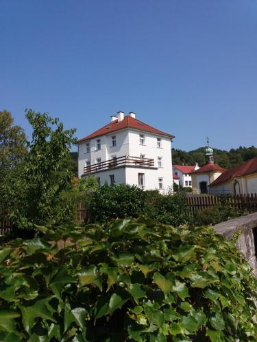 Apartmany U Marianske kaple, Děčín