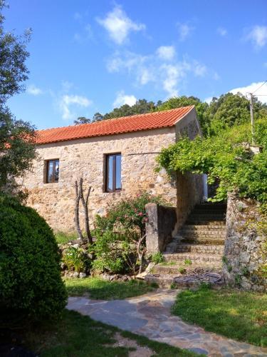 Quinta Algarve das Relvinhas, Monchique
