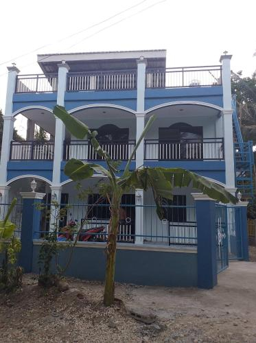 Azulea Lodging House Oslob, Oslob
