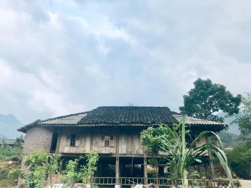 Coc Pang Homestay, Yên Minh