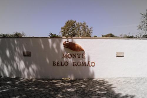 Monte Belo Romao, Olhão