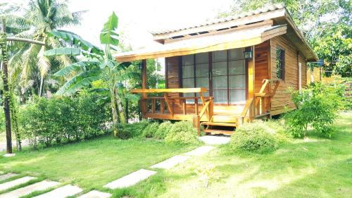 Home No.9, Ko Lanta