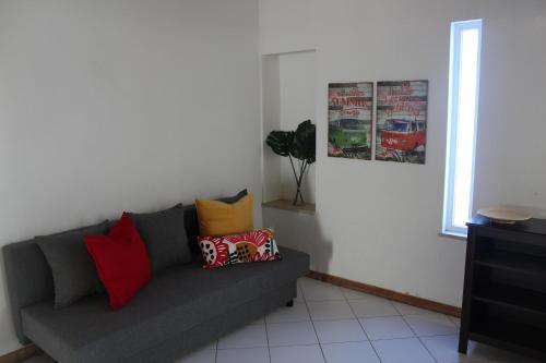 Villa Branca, Albufeira