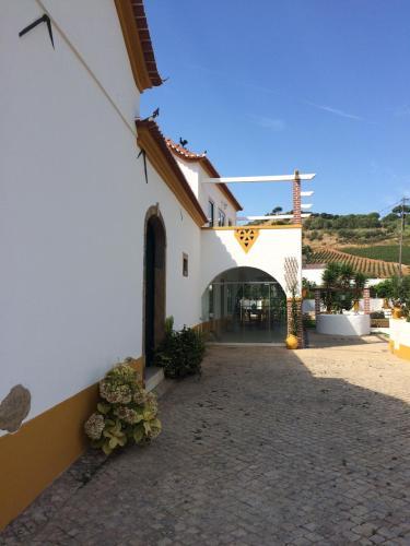Quinta Ribeira do Labrador - Lisbon West Wine Route, Alenquer