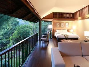 D Varee Hill Lodge Chiangmai, Hang Dong