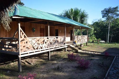 Tambo Casi Lodge, Loreto