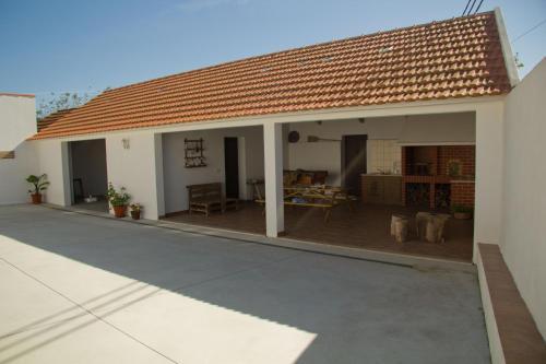 Casa do Oliveira, Alcobaça