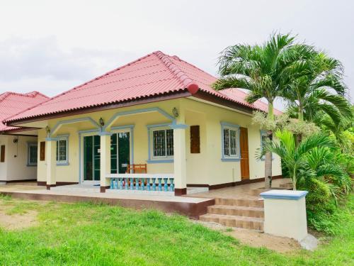Fasawang Homestay, San Pa Tong