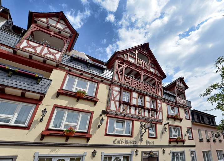 Hotel Zehnthof, Cochem-Zell